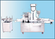 AUTO. FILLING & CAPING MACHINE