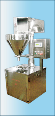 Powder Filler (Auger)